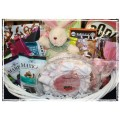 Deluxe Springtime Favorites Easter Gift Basket